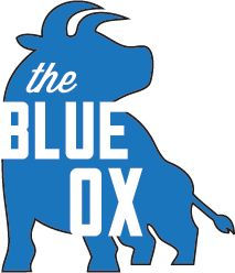 The Blue Ox BBQ and Pancake Cabin is a mobile restaurant now open in the wonderful enclosed courtyard of The Buzz Mill, 1505 Town Creek Dr, Austin, Texas 78741  (512) 537-2047  Open Tuesday through Sunday:  Tues – Thurs 	11am – 10pm  Fri – Sat 	11am – 2am  Sunday 	10am – 6pm