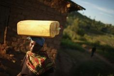 After the genocide, Rwanda looks to technology