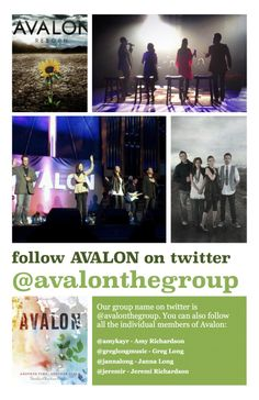follow us on twitter: avalonthegroup Grammy Nominations, Follow Us On Twitter, American Music Awards, Christian Music, Singing, Movie Posters, Film Poster, Billboard, Film Posters