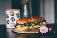 Super fluffige Sandwichbrote im Subway - Style, ein tolles Rezept aus der Kategorie Brot und Brötchen. Bewertungen: 45. Durchschnitt: Ø 4,7.