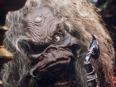 Aughra, performed by Frank Oz and voiced by Billie Lisa Henson, Frank Oz, Fan Theories, Tv Show Games, The Dark Crystal, Sci Fi Movies, Travel Light, Art Reference, The Darkest