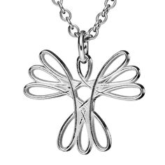 """The Touch"" (Kosketus) by Finnish jewelry company Kalevala Koru. Mommy Jewelry, Cheap Jewelry, My Precious, Jewelry Companies, Great Gifts, Pendants, Rings, Silver, Finland"