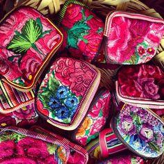 Hand made in San Cristobal de las casas