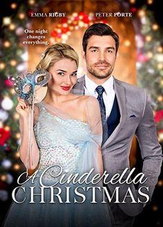 Peter Porte & Emma Rigby & Tosca Musk-A Cinderella Christmas
