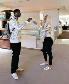 Relationship Goals Pictures, Couple Relationship, Cute Relationships, Black Love Couples, Cute Couples Goals, Cute Maternity Outfits, Cute Swag Outfits, Matching Couple Outfits, Matching Couples