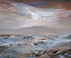 peter goodfellow artist | Hebridean Crossing' by Peter Goodfellow - Limited Edition Signed ...