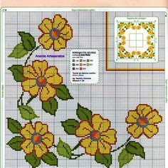 Thrilling Designing Your Own Cross Stitch Embroidery Patterns Ideas. Exhilarating Designing Your Own Cross Stitch Embroidery Patterns Ideas. Cross Stitch Borders, Cross Stitch Rose, Cross Stitch Flowers, Counted Cross Stitch Patterns, Cross Stitch Charts, Cross Stitch Designs, Cross Stitching, Cross Stitch Embroidery, Embroidery Patterns Free