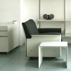 Dieter Rams chair