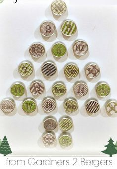 35 Fresh Advent Calendar Ideas to Start Right Away