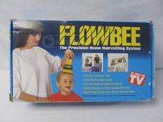 OMG just found a #Flowbie on our online shopping site #shopbuffalogoodwill #goodwillfinds  http://www.shopgoodwill.com/auctions/Flowbee-Home-Haircutting-System-22435652.html