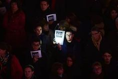 Je suis Charlie!- solidarity after Muslim extremist attack in Paris