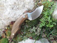 Mókus 2 kézműves kés, vadász kés,  EDC kés, nyúzó kés,  EDC knife; handmade knife, hunter knife, skinning,  handgemachtes Messer, EDC Messer Jagdmesser, Häutungsmesser, ремеслo; EDC нож; охотничий нож