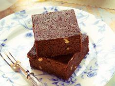 Walnuss-Brownies ist ein Rezept mit frischen Zutaten aus der Kategorie None. Probieren Sie dieses und weitere Rezepte von EAT SMARTER!