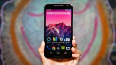 The Motorola Moto X hits all the right notes, delivering stock Android inside a powerful high-end handset that you can customize yourself. It has a sharp 1080p screen, a swift quad-core processor, nifty software and gesture features, and customizable design options that'll fit anyone's style.