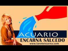 ACUARIO JUNIO 2017 💏💰 Tarot Encarna salcedo