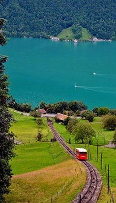 IvyCorrêa.Switzerland.