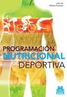 Programación nutriciónal deportiva de John Ivy