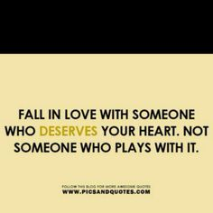 Fall for someone that deserves you. Falling For You Quotes, Falling For Someone, Falling In Love, Fall For You, Be Yourself Quotes, Real Talk, Affirmations, Weird, Life Quotes