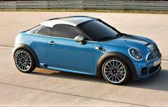 Mini Coupe!