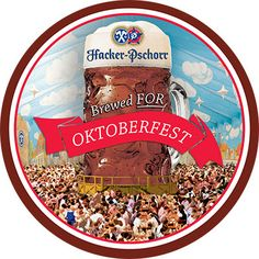 New Untappd Badges: Brewed FOR Oktoberfest