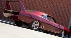 Les voitures de Fast & Furious 6