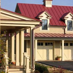 1000 Images About Metal Roofing On Pinterest Roofing