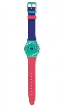 Swatch® US - SHUNBUKIN - GG215