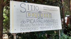 https://flic.kr/p/GyPqBz   21.4.16 Taubaté Sitio do Picapau Amarelo Casa Monteiro Lobato (2)