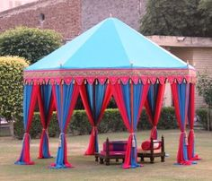 Indian Tents manufacturer