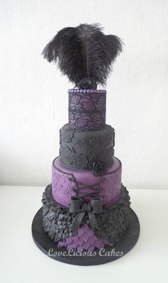 - With this cake I entered my first contest, I didn't win but still was proud of it