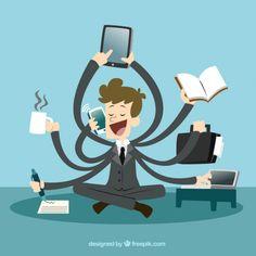 El Síndrome del Hombre Orquesta en las PYMES. Parte 1. #MiAsistenteVirtual #Emprendedores #Negocios #PYMES #Empresas