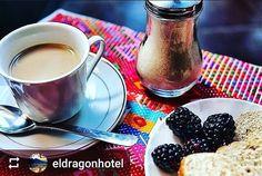 Follow @eldragonhotel: Good morning! #Coffee and freshly baked #toast? Yes please! San Marcos la Laguna #Lake #Atitlan #Guatemala #ILoveAtitlan #AmoAtitlan #Travel http://OkAtitlan.com