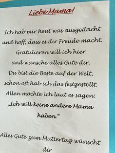 Muttertag - Jutta W. - Muttertag – Jutta W. – – Adaliz Schmid Muttertag – Jutta W. – Muttertag – Jutta W.