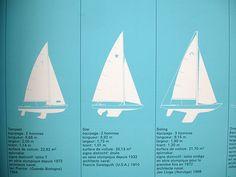 Kiel/Munich 1972 - Bulletin 7 by insect54, via Flickr