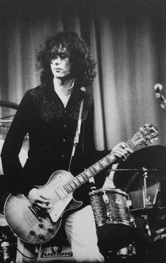 Led Zeppelin : Oh Jimmy