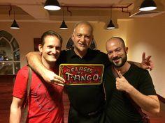 Tango Classes with Matej Sodja in Dubai and Abu Dhabi