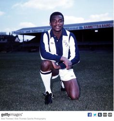 Remembering Laurie Cunningham — http://dofooty.com/8h9q  #WBA #LaurieCunningham #Baggies #Orient