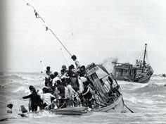 VietKa - Archives of Vietnamese Boat People