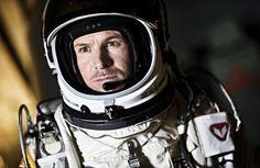 Freefallin': Full POV video of Baumgartner's Stratos dive