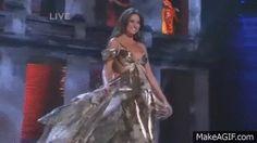 taliana vargas Miss Universe 2008 1st runner up