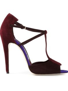 Brian Atwood 'Sandy' Sandals