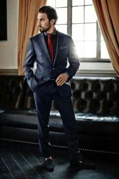 Milo Ventimiglia for New York Moves Gilmore Girls, Beautiful Men, Beautiful People, Pretty People, Milo Ventimiglia, Raining Men, Well Dressed Men, Attractive Men, Blazers For Women
