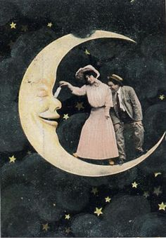 Another paper moon