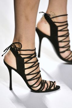 Zapatos de mujer - Womens Shoes - Narcisco Rodriguez