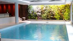 An indoor pool must always be included in the project of a house, especially when you dislike the crowd from public pools. The indoor pools for homes create always an exquisite place for all the family members, offering them the intimate environment they need.