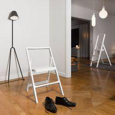 Design House Stockholm Step Mini Step Ladder | Houseology