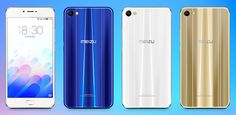 Meizu M3X with 1080p display, Helio P20 SoC, 4GB RAM announced