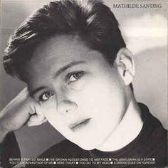 Mathilde Santing - Mathilde Santing (Vinyl) at Discogs