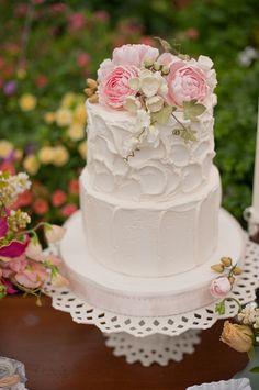Wedding cake Planning our 25th wedding anniversary