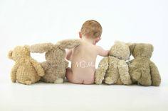 Halfway to my Birthday Sessions {York PA Newborn Child Family Photographer}